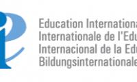 L'Internationale de l' Education en congrès