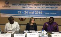 CONFEMEN and the RCG4-WCA, a strong partnership for achieving SDG4 in West and Central Africa