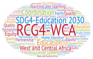 Regional coordination group on SDG4-Education 2030: from commitments to actions