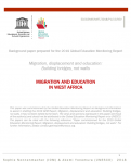 migration and education in west africa
